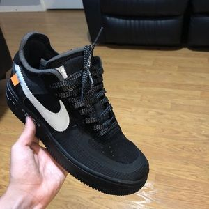 Nike Shoes - DHgate Off white air force no zip tag